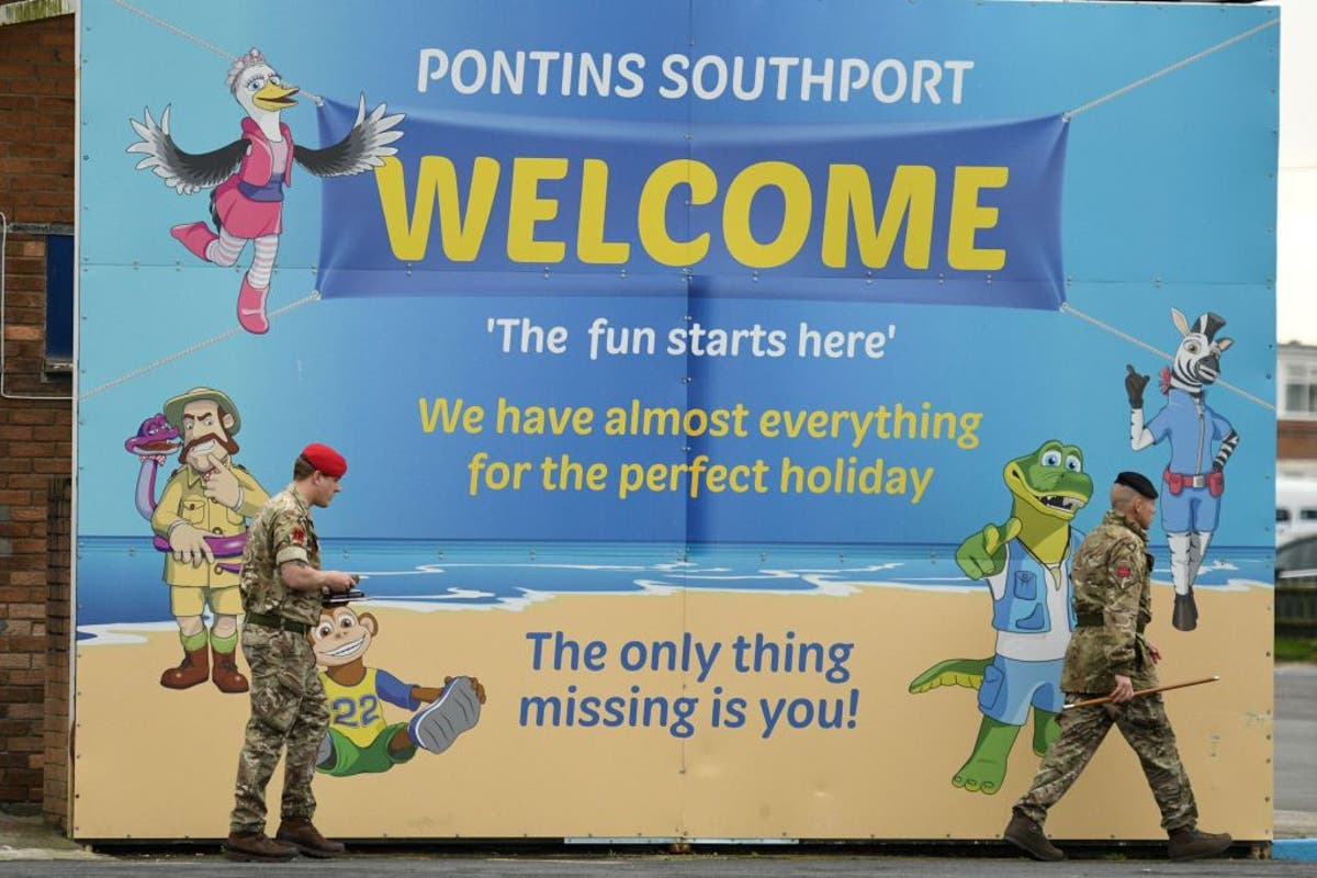My surname was on the Pontins blacklist – welcome to England | Miguel Delaney