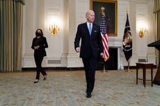 Joe Biden: Estados Unidos tendrá suficientes vacunas para todos los adultos a fines de mayo