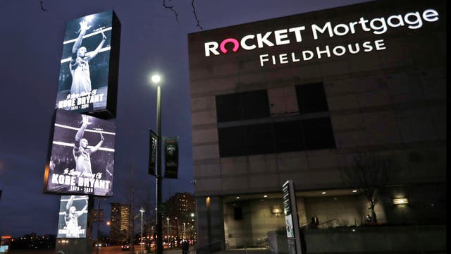 Rock and Roll Hall of Fame-Cleveland