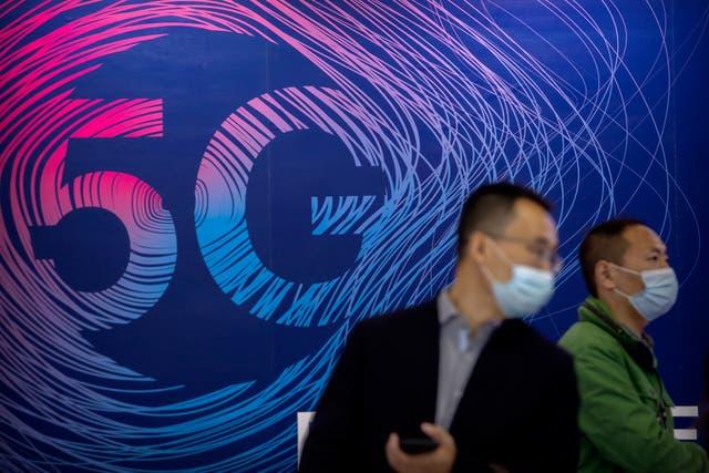 China Congress Shifting Focus