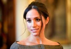 Meghan Markle 'saddened' at Kensington Palace adviser's 'bullying claims'