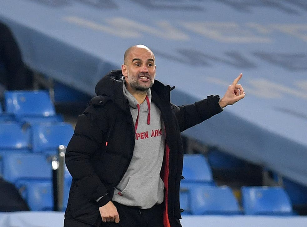 <p>Pep Guardiola is hopeful the presidential elections will spark a new era at Barcelona</p>