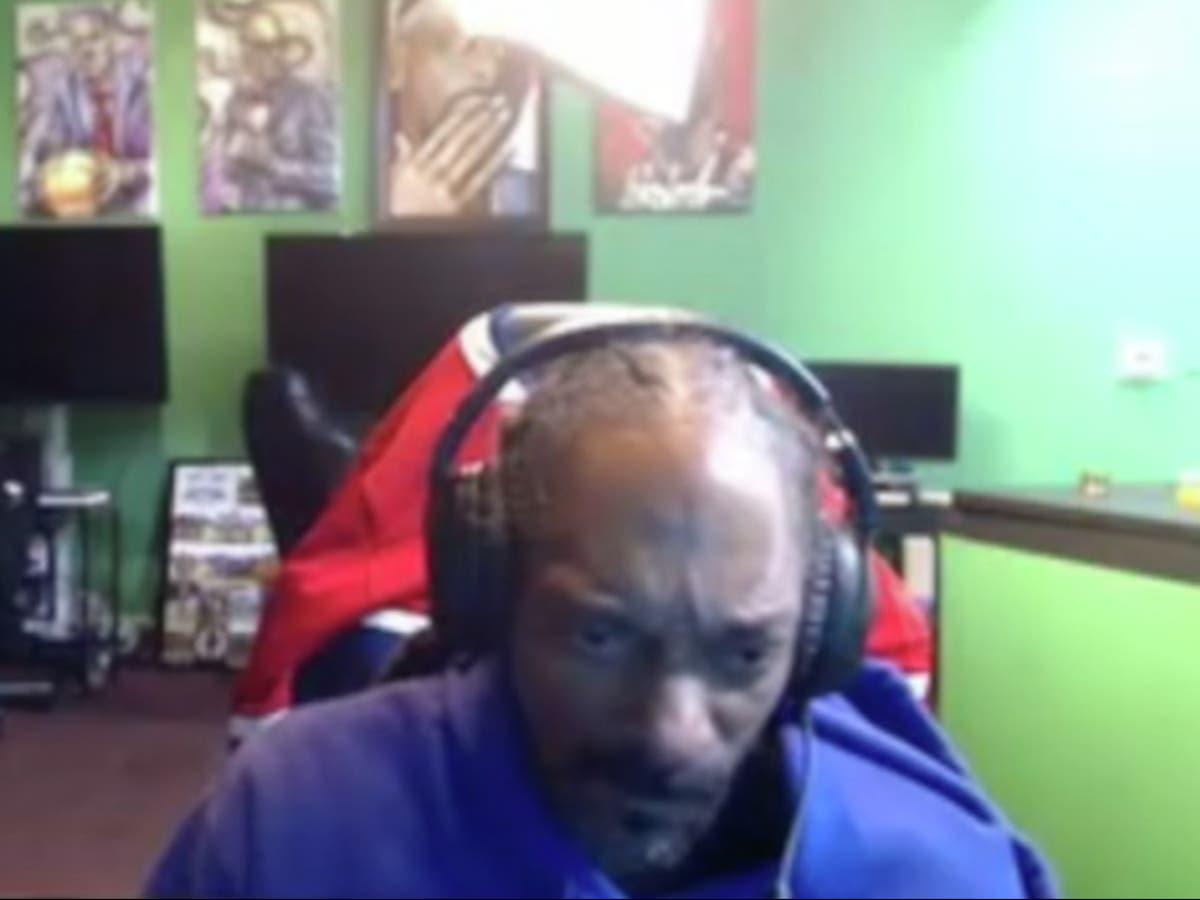 Snoop Dogg rage-quits video game in livestreamed expletive-filled rant