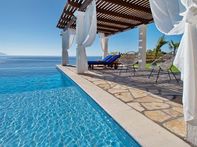 Villa Kalypso (Freelance Villas/PA)