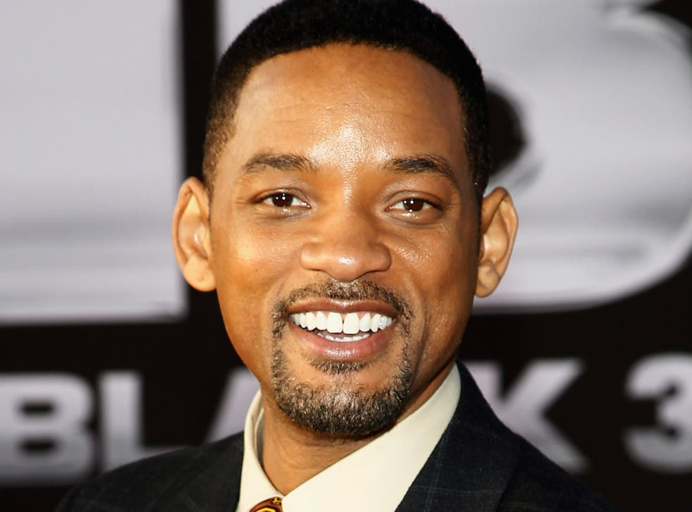 pWill Smith said he learnt to be 'smarter' than racists/p