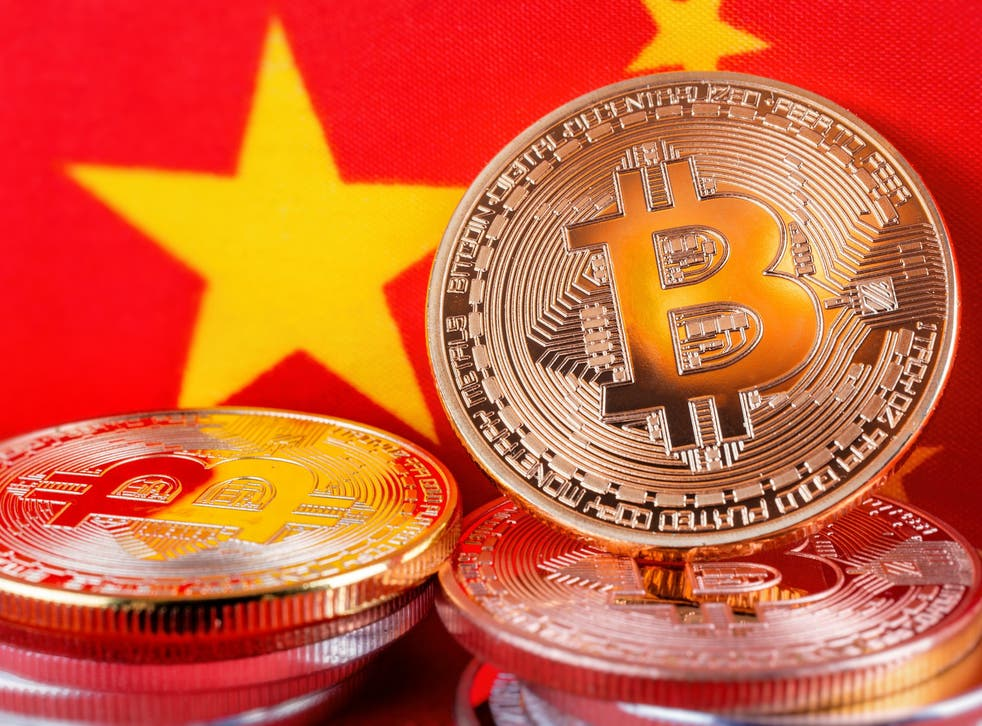 Bitcoin miners in China have been blamed for the cryptocurrency's environmental impact