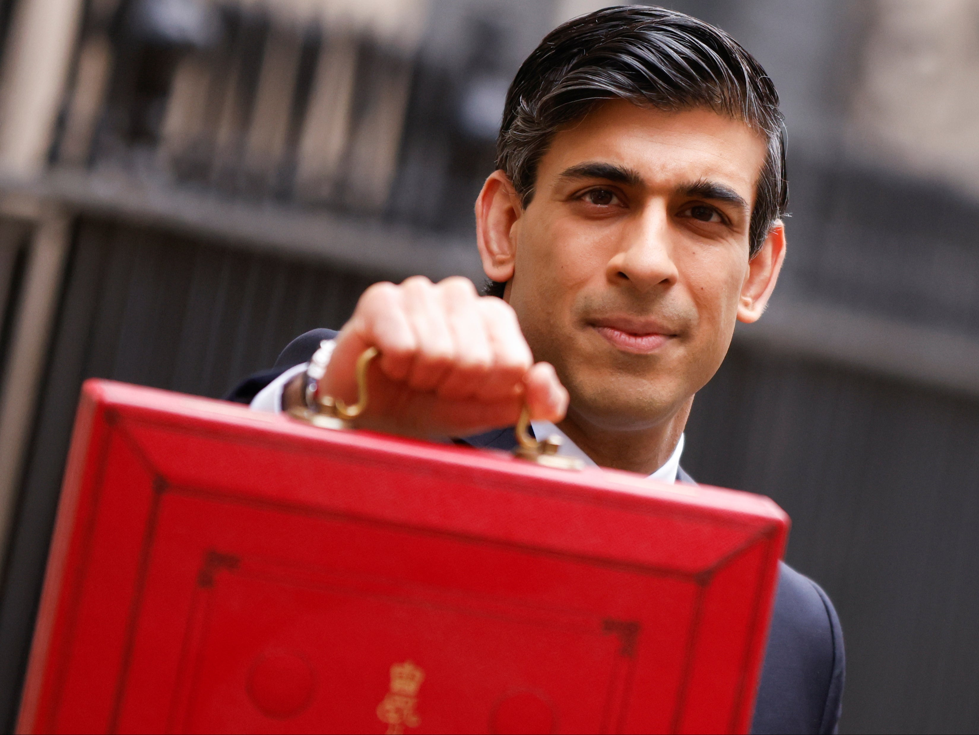 How the internet reacted to Rishi Sunak's 2021 Budget announcement