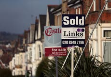 Budget: Stamp duty holiday extended and lower mortgage deposits introduced