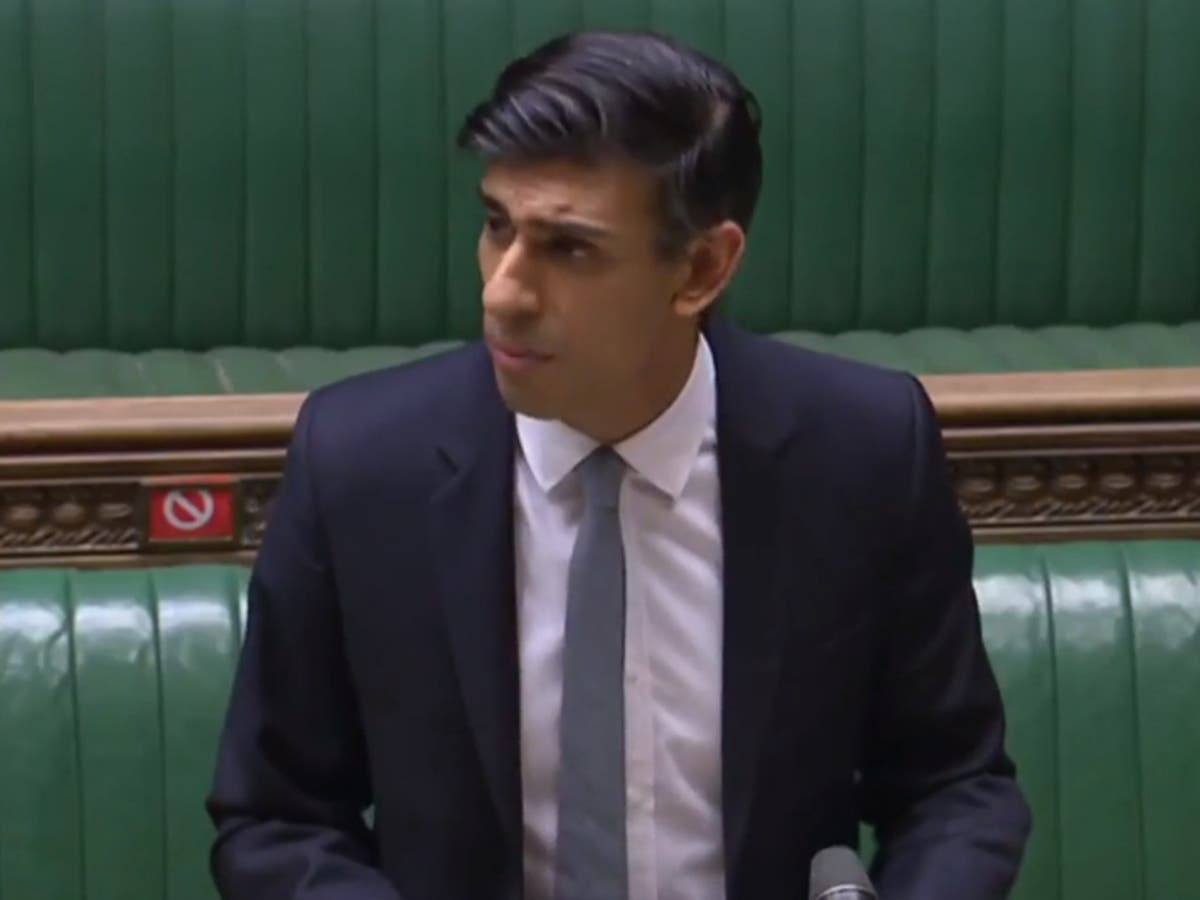 Rishi Sunak to reverse George Osborne corporation tax cuts and raise rate to 25%