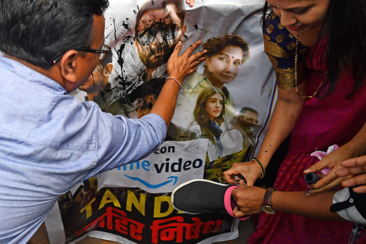 Bollywood gripped by unease amid creeping religious censorship on films - independent
