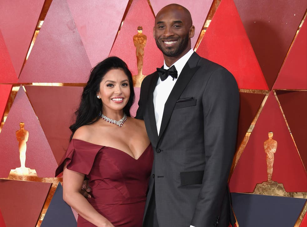 Vanessa Bryant opens up about 'unimaginable' pain of losing Kobe and Gianna