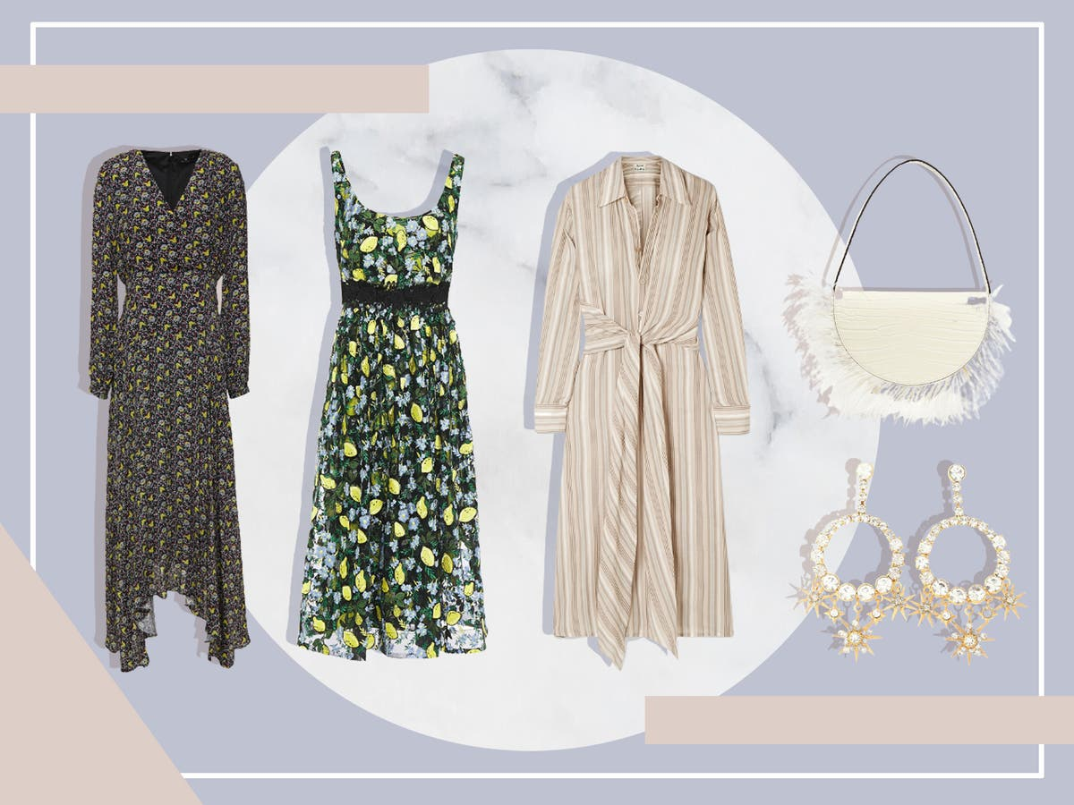 The designer looks we're buying in The Outnet's big sale