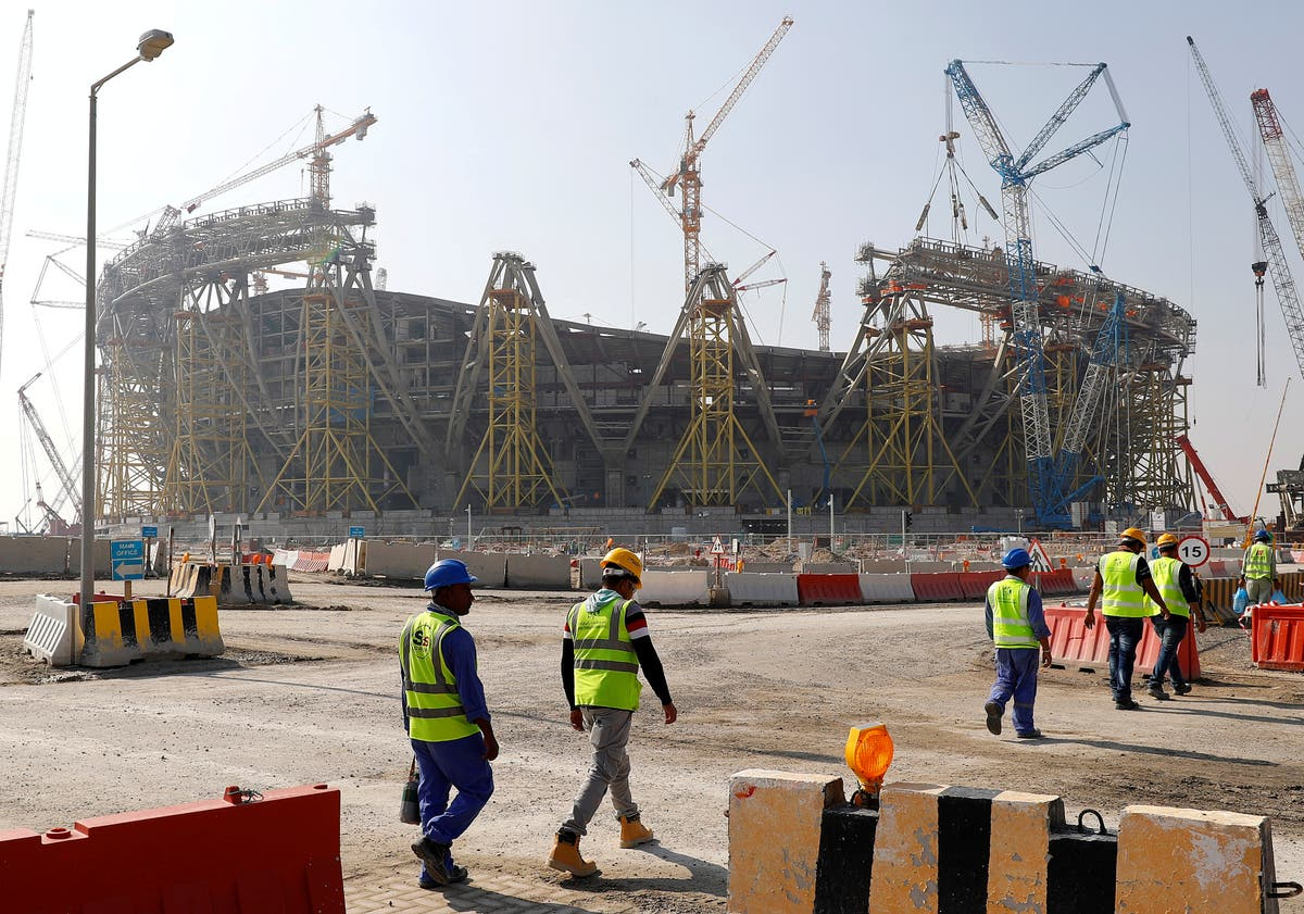 The growing calls for a boycott of the Qatar World Cup - independent