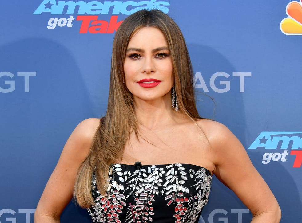 Judge issues permanent injunction banning Sofia Vergara's ex from using embryos without her consent