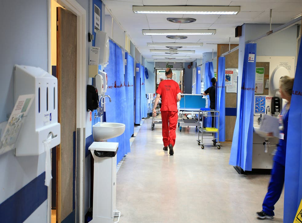 <p>The chancellor didn't mention social care once in his 51-minute budget speech</p>