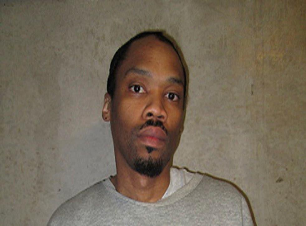 Death Row Appeal Oklahoma