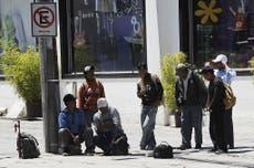Ecuador: Pobreza e informalidad se disparan durante 2020