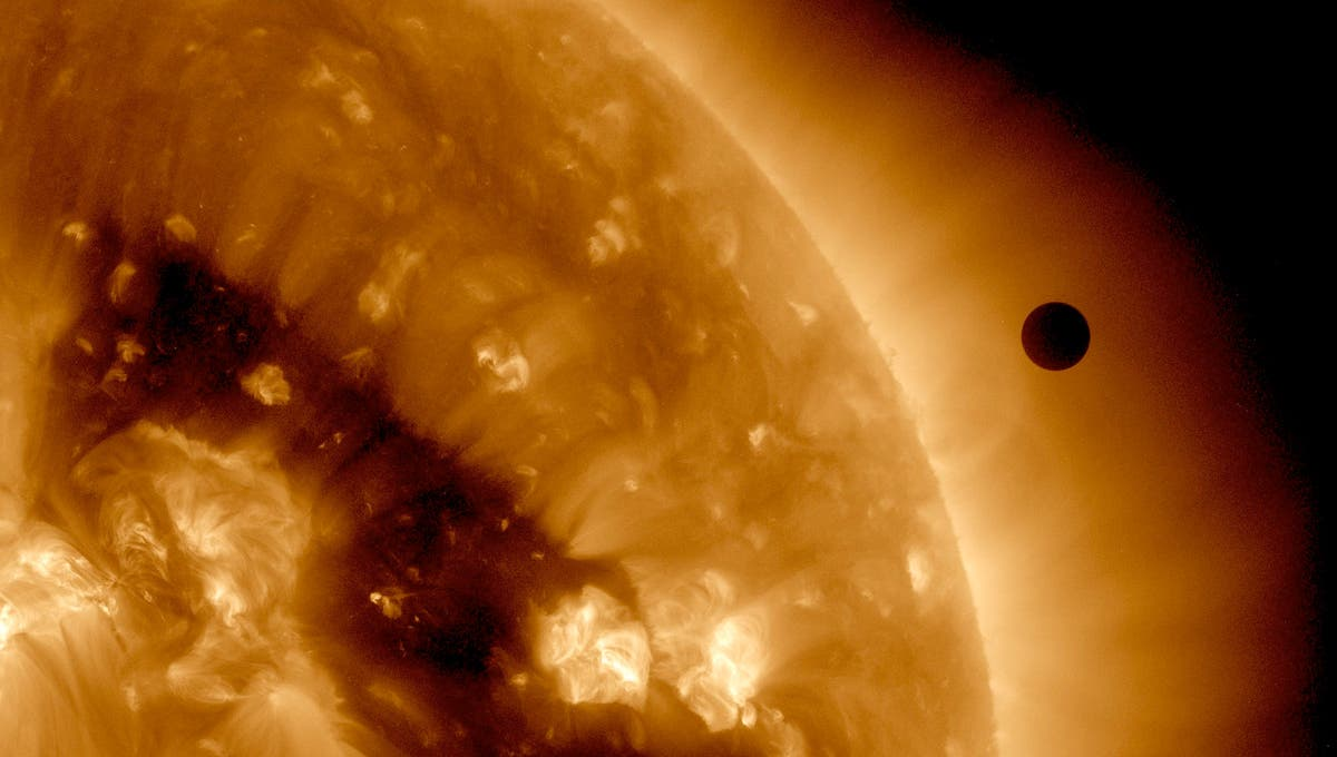 Scientists find source of dangerous, high energy solar particles that could threaten Earth - The Independent