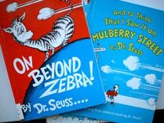 """Dr. Seuss: Universal """"evalúa"""" atracciones inspiradas en el autor después de que varios libros se retiraran de la publicación"""