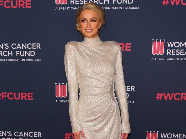 <p>Paris Hilton expresses gratitude after Utah bill prohibiting youth centers from treatments 'intended to humiliate' passes</p>