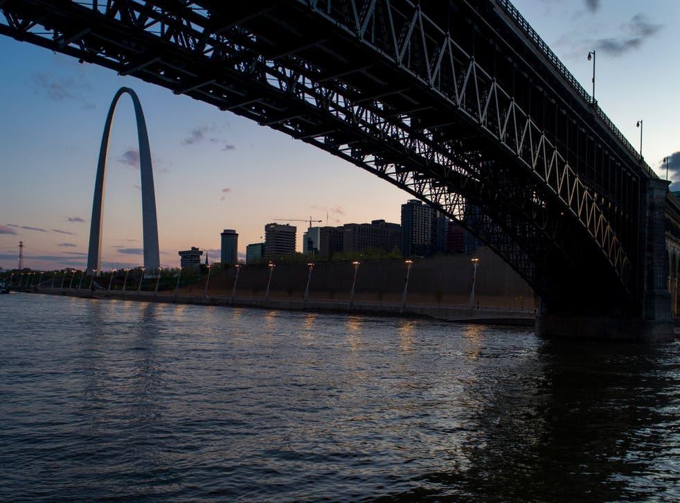 Mississippi River-Plastic Waste