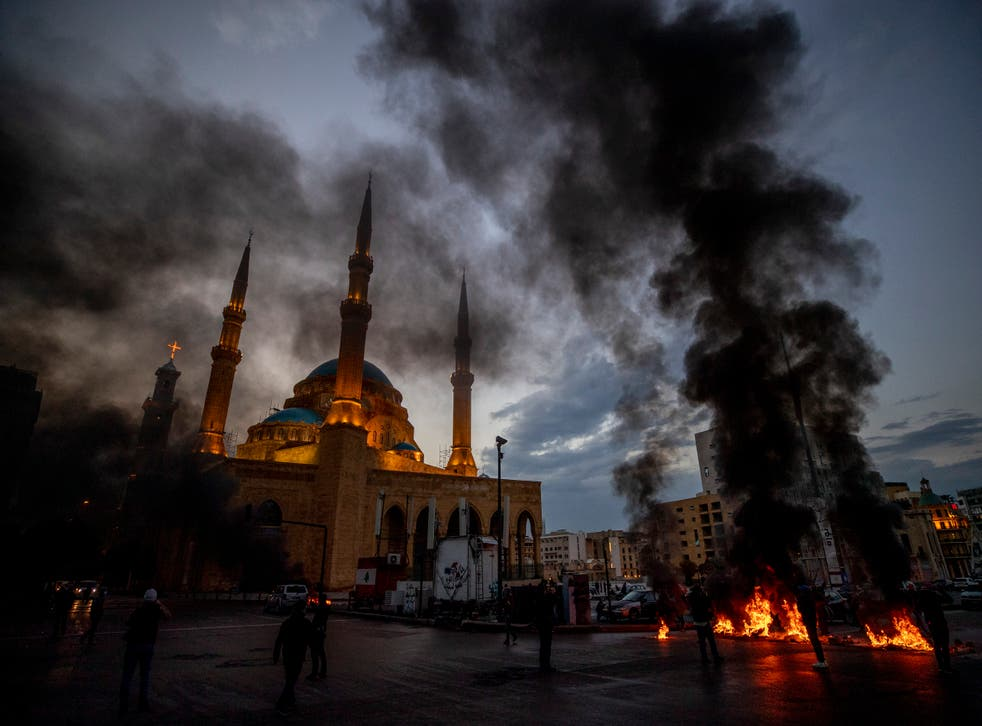 Pictures of the Week in the Middle East Photo Gallery