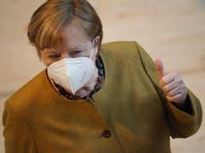 Alemania aprueba la vacuna AstraZeneca para mayores de 65 años