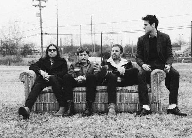 Kings of Leon have released their eighth album