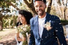 """La nueva tendencia viral de TikTok: """"Reglas de boda"""" para los invitados"""