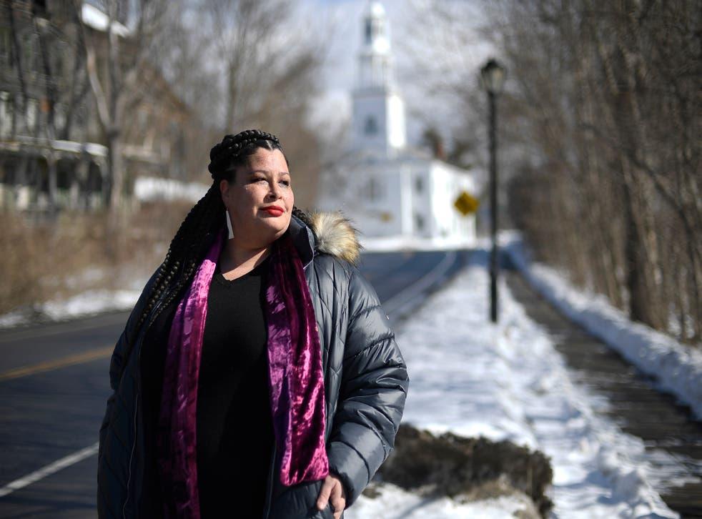 Racial Injustice Vermont