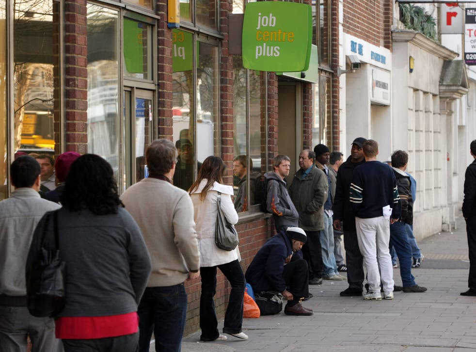 <p>Black youth unemployment rates are now as high as they were in the early 80s when the Brixton riots took place</p>