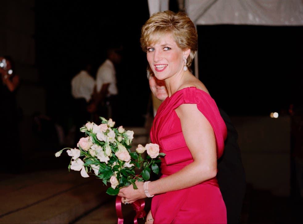Important moments from the last years of Princess Diana's life