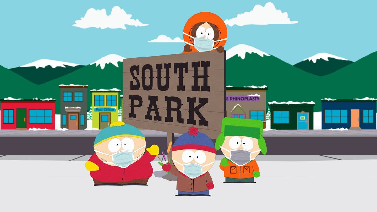 8 times South Park seemed to predict the future