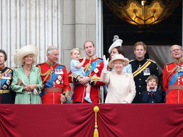 <p>El duque de Edimburgo falleció a la edad de 99 años el 9 de abril, confirmó el Palacio de Buckingham</p>