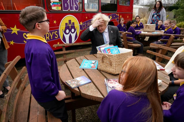 <p>Boris Johnson has hailed the return of pupils – but many schools in struggling areas will lose huge sums</p>
