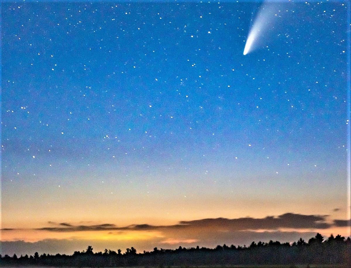 Astronomers seek help hunting meteorite that fell to Earth near Bordeaux
