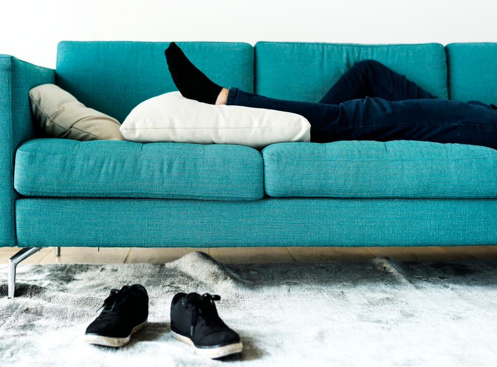 <p>Napping is a great way to feel morerested and alert– and some research shows it can benefit our cognitive function</p>