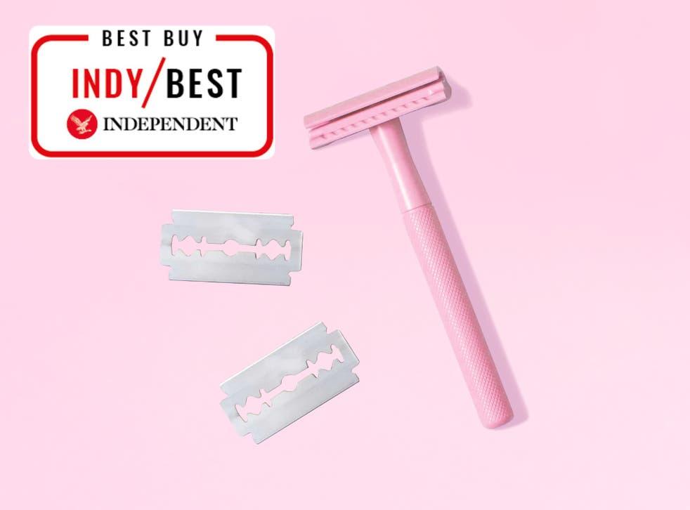 The 9 best environmentally friendly razors for women