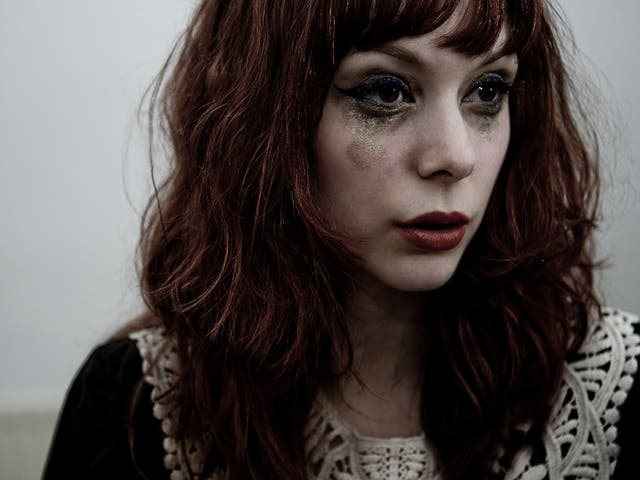 'Literally at the moment he would have died, I was doing the guitar for the track' – Grief is a tangible thing on the new album from The Anchoress