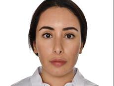 La ONU asegura que no se han dado pruebas de que la princesa Latifa de Dubái esté viva