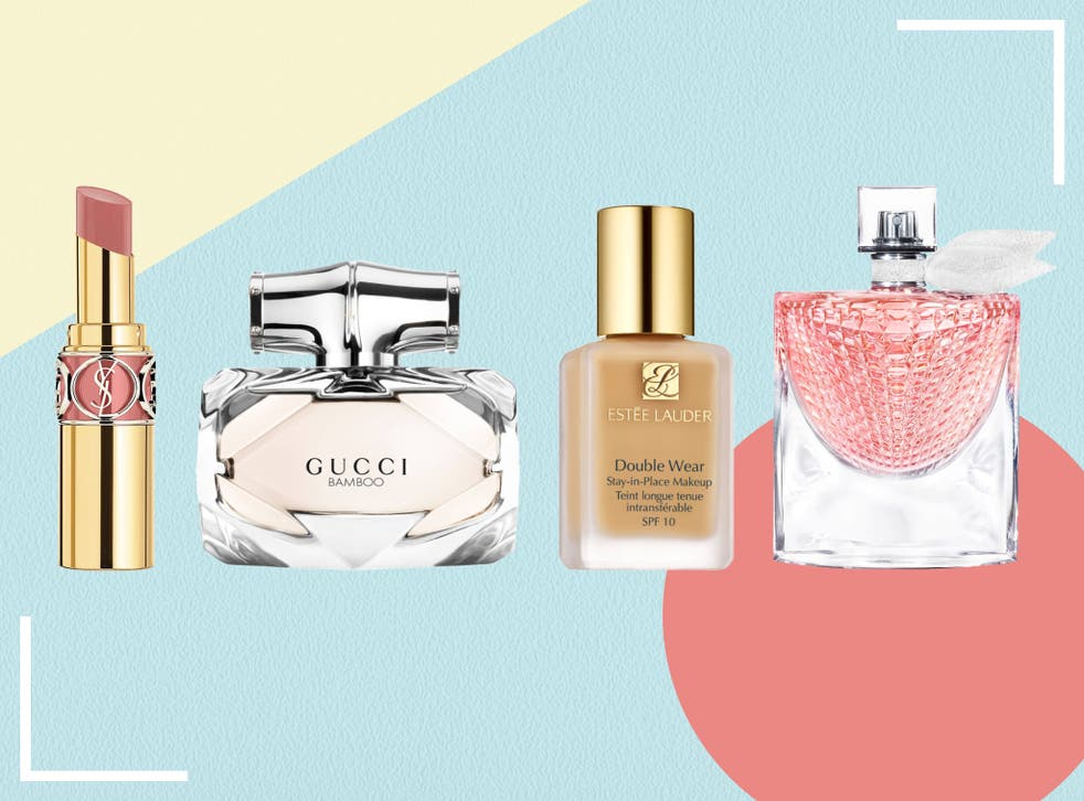<p>Spoil your mum with our selection of the best gift sets, fragrances and make-up   </p>