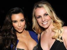 Kim Kardashian reflexiona sobre el trato de los medios por su aumento de peso durante el embarazo tras ver el documental de Britney Spears