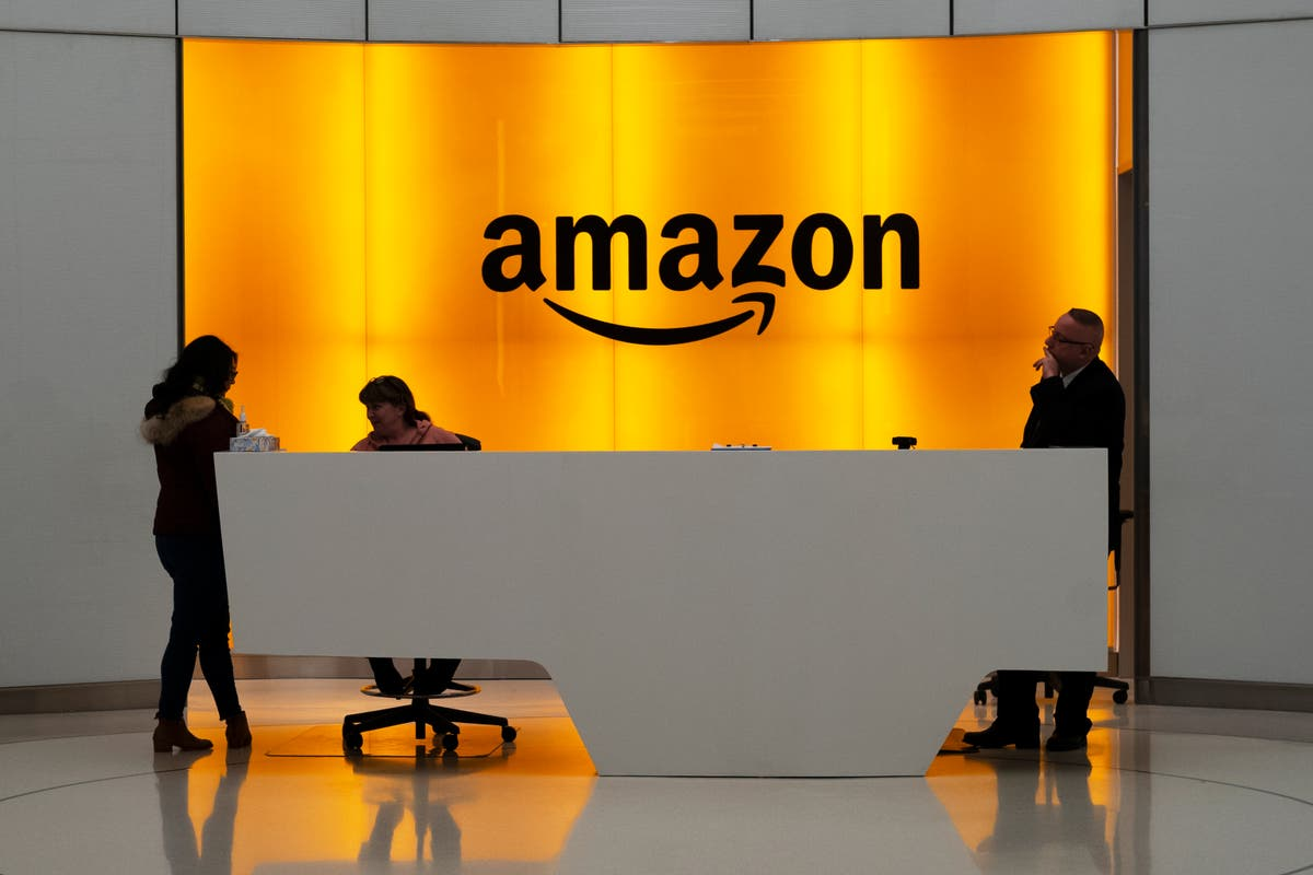 Dems draw on civil rights history to push Amazon union vote - independent