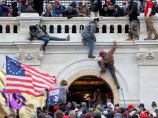 A Federico Klein, designado por Trump, se le ordenó permanecer bajo custodia por disturbios en el Capitolio