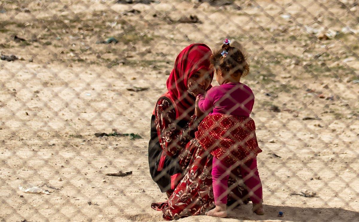 Belgium to repatriate children of jihadists at Shamima Begum camp - independent
