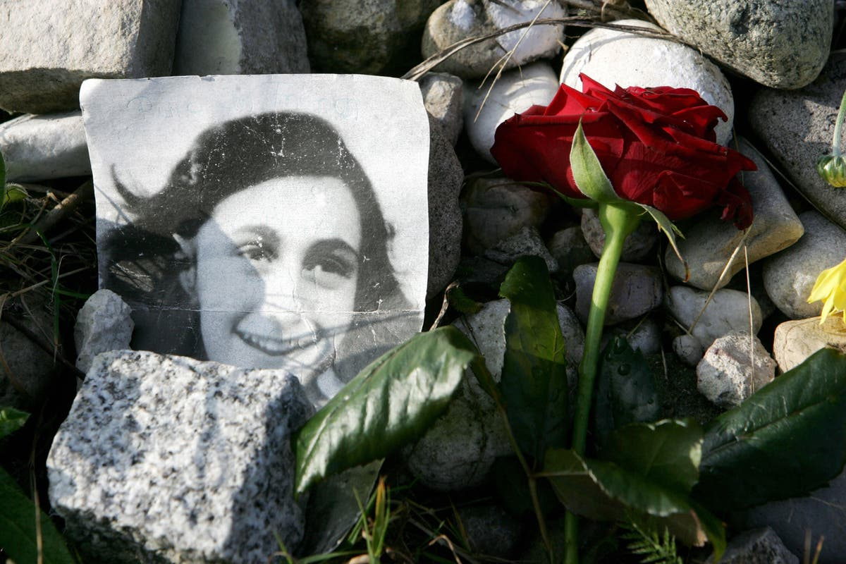 Newspaper deletes article comparing Covid lockdown to Anne Frank's hiding from Nazis - independent