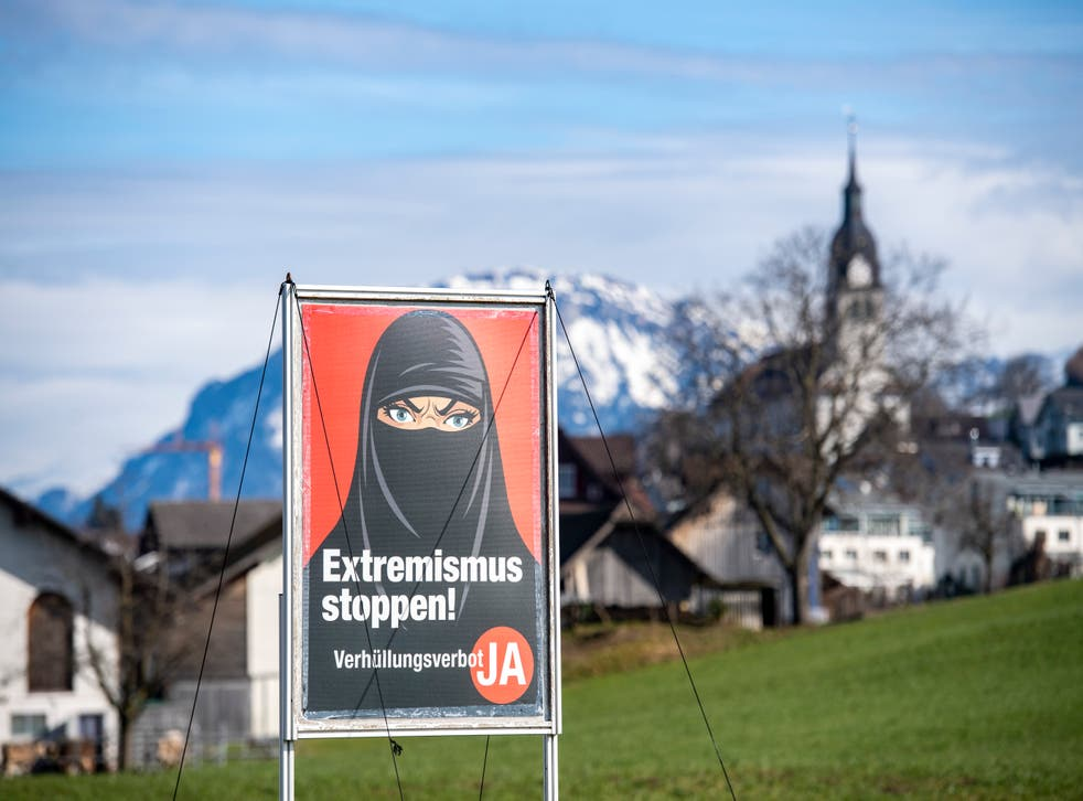 Switzerland Face Coverings