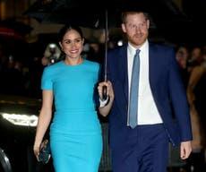 """""""Esto no es un juego"""": la declaración del príncipe Harry que defiende a Meghan de la prensa resurge antes de la entrevista con Oprah"""