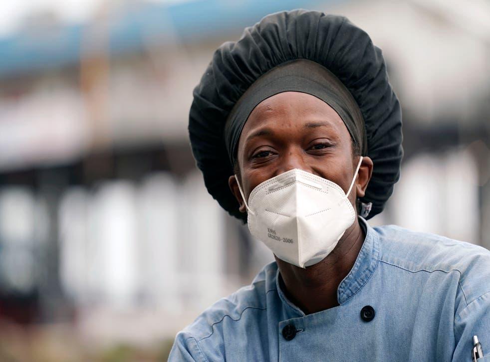 US Virus Outbreak