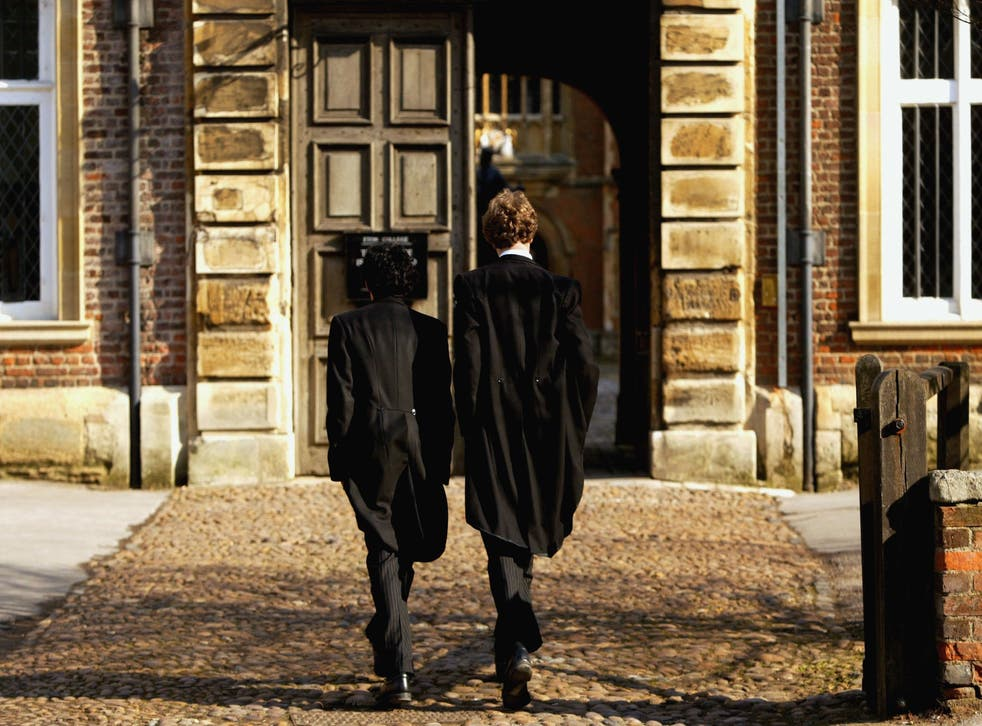 <p>According to the analysis Eton College was at the top of the list with 47 staff earning over £100,000</p>